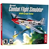 Combat Flight Simulator: WWII Europe Series (Jewel Case) - PC