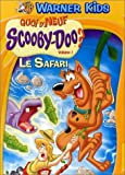 Quoi d'neuf Scooby-Doo ?, vol.2 : Le safari