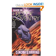 Fires of Coventry by Rick Shelley