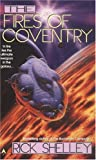 Fires of Coventry (0441003850) by Shelley, Rick