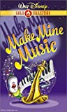 Make Mine Music [VHS]