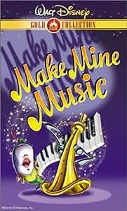 Make Mine Music [VHS]