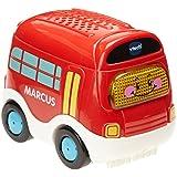 Vtech - 202415 - Jouet D'éveil - Tut Tut Bolides - Marcus - Le Minibus