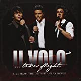 Il Volo Takes Flight Live From the Detroit Opera House