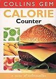 Calorie Counter (Collins GEM) (0004723007) by Various