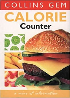 Calorie Counter Collins Gem Various 9780004723006