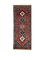 L'Eden del Tappeto Alfombra Yalameh Multicolor 80 x 199 cm