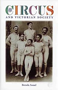 "Cover of ""The Circus and Victorian Societ..."