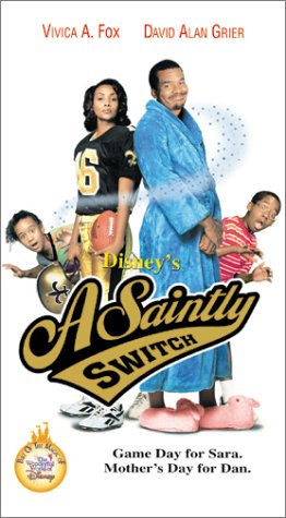 Saintly Switch [VHS]