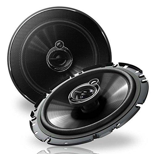 VW-Caddy-Lautsprecher-fr-Vordere-Tren-von-Pioneer-165mm-Koax