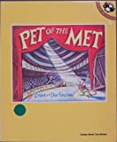 Pet of the Met (Picture Puffins) (0140508929) by Freeman, Don