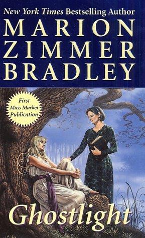 Ghostlight, Marion Zimmer Bradley