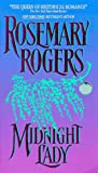 Midnight Lady (0380786052) by Rosemary Rogers