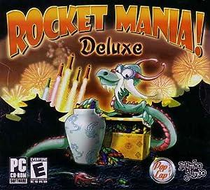 Rocket Mania! Deluxe