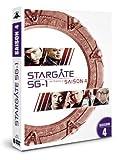 echange, troc Stargate sg-1, saison 4