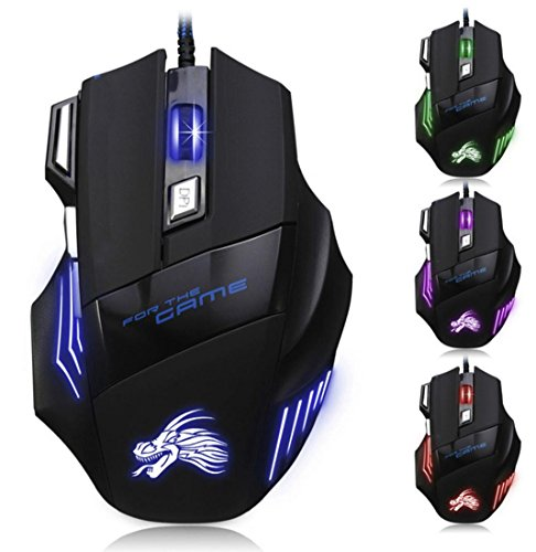 ONEMORESTM-5500-DPI-7-Button-LED-Optical-USB-Wired-Gaming-Mouse-Mice-For-Pro-Gamer