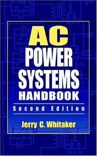 AC Power Systems Handbook, Second Edition (Electronics Handbook Series) (Ac Power Systems compare prices)