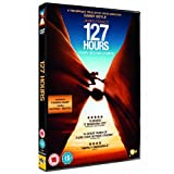 127 HOURS & DVD Exclusive Bonus Features + Feature Audio Commentary + Deleted Scenes (Official UK Release) [DVD]