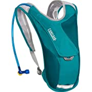 CamelBak Charm Women's Hydration Pack, Capri Blue