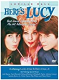 Here's Lucy: Best Loved Episodes of Hit TV Series [DVD] [Import]