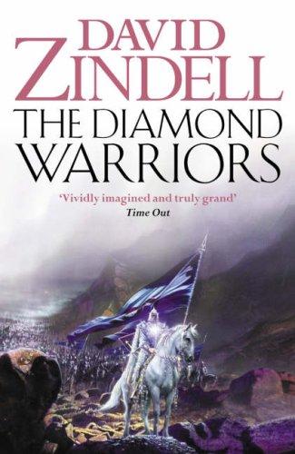 The Diamond Warriors (The EA Cycle) PDF