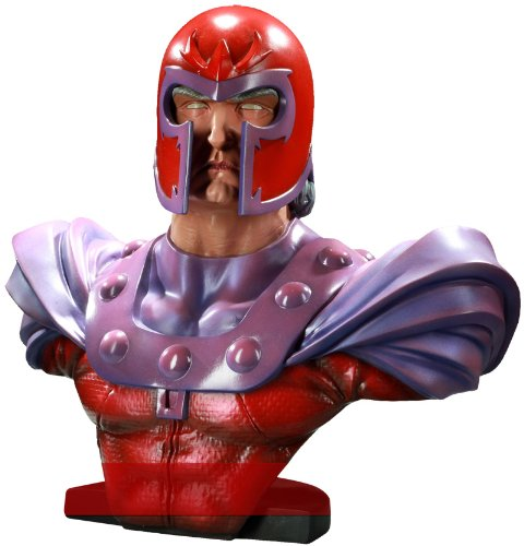 Marvel - Legendary Scale Bust: Magneto