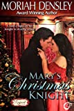 Mary's Christmas Knight (A Rougemont Novel) (English Edition)