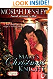 Mary's Christmas Knight (A Rougemont Novel)