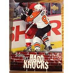 Buy 2005-06 Upper Deck School of Hard Knocks #HK4 Jeremy Roenick by Upper Deck