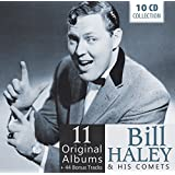 Bill Haley & His Comets: 11 Original Albums