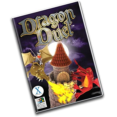 Dragon Duel [Download]