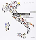 img - for Italian Uniqueness: 1961-2011: The Making of a National Identity book / textbook / text book