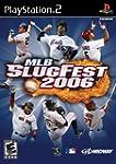 MLB Slugfest 2006 - PlayStation 2