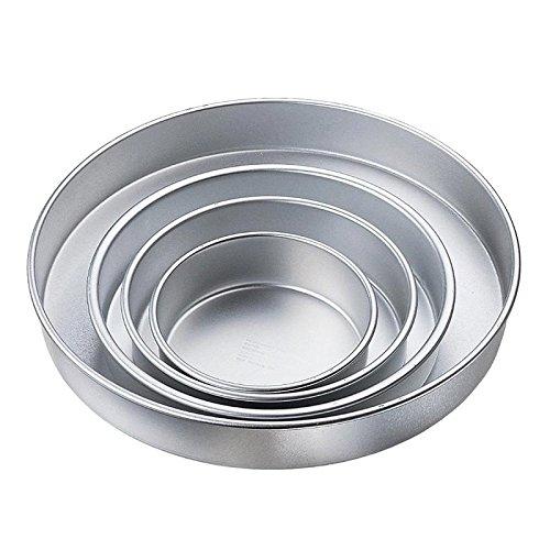 Wilton Performance Pans 3 Inches Deep Round Pan Set