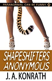 Shapeshifters Anonymous