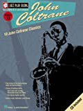 John Coltrane: Jazz Play-Along Volume 13 (Jazz Play Along Series)