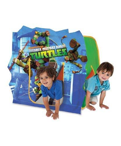 Teenage Mutant Ninja Turtles Hide ' N ' Play Tent by Nickelodeon günstig