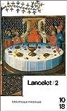 Lancelot, roman du XIIIe si�cle par B�guin