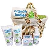 Green People Organic Babies Organic Newborn Hamper