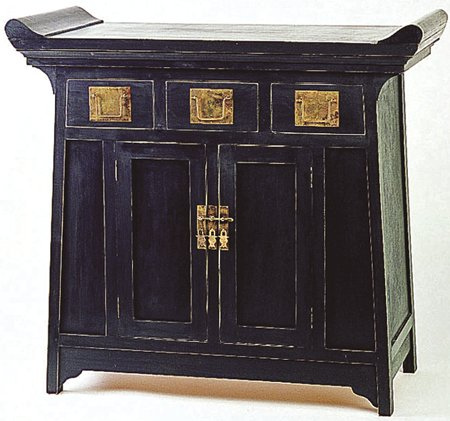 Buy low price orientalfurniture highest quality dining for Asian console cabinet