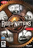 echange, troc Rise of Nations