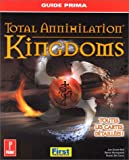 echange, troc S-Honeywell - Total Annihilation Kingdoms, le guide de jeu