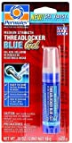 Permatex 24010 Medium Strength Threadlocker Blue Gel, 10 g Gel Twist Applicator