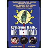 Welcome Back Mr Mcdonald [DVD] [1998] [Region 1] [US Import] [NTSC]by Toshiaki Karasawa