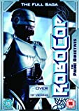 Robocop - The Prime Directives 1 To 4 [DVD]