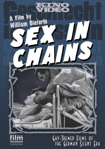 Sex in Chains [DVD] [Region 1] [US Import] [NTSC]