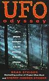 UFO Odyssey (0345421272) by Steiger, Brad