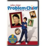 Problem Child: Tantrum Pack (Problem Child / Problem Child 2)by Michael Oliver