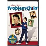 Problem Child: Tantrum Pack (Problem Child / Problem Child 2) (Bilingual)by Michael Oliver
