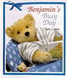 img - for Balloon: Benjamin's Busy Day book / textbook / text book
